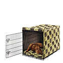 Dog Crates |Free Shipping on Orders Over $50 Storewide| Soft Dog Crates, Decorative Wood Dog Crates, Wicker Dog Crates, Dog Tents