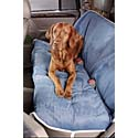 Luxury Back Seat Cover