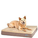 Buddy Rest Orthopedic  | Free Shipping on Orders Over $49  | Orthopedic Dog Beds & Memory Foam Dog Beds