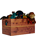 Dynamic Accent Crates  |  Wooden Crates, Decorator Furniture Crates | 10% Off Storewide