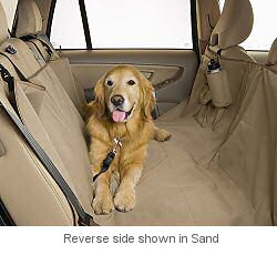 Car Seat Hammocks | Free Shipping on All Orders | Dog Car Seat Hammock