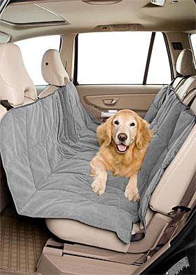 Car Seat Hammocks | 20% Off Storewide! | Dog Car Seat Hammock