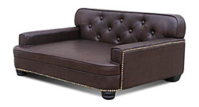 Dog Sofas |Free Shipping on Orders Over $50 Storewide|  Dog Sofa Beds, Dog Couches
