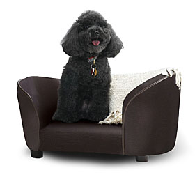 Dog Sofas |Free Shipping on Orders Over $125 - some exclusions apply!|  Dog Sofa Beds, Dog Couches