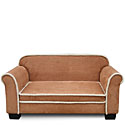 Toque Chestnut Sofa