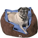 Donut Dog Beds  |Free Shipping on Orders Over $49 - some exclusions apply!| Sale Donut Dog Beds, Nest Dog Beds, Bolster Dog Beds