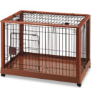 Dog Crates || Soft Dog Crates, Decorative Wood Dog Crates, Wicker Dog Crates, Dog Tents