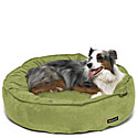 Donut Dog Beds  || Sale Donut Dog Beds, Nest Dog Beds, Bolster Dog Beds