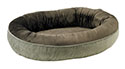 Plush Orio Dog Bed