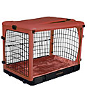 Dog Crates |15% Off Storewide| Soft Dog Crates, Decorative Wood Dog Crates, Wicker Dog Crates, Dog Tents