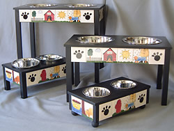 Bowls & Feeders | 20% Off Storewide! -  Bowls, Feeders, Dog Placemats, Treat Jars