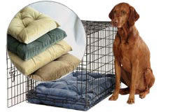 Dog Mats |  FREE SHIPPING Orders Over $69 - Dog Crate Mats - Dog Crate Pads - Waterproof Dog Crate Mats