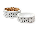 Unleashed  Bowls |  20% Off Storewide! | Designer Dog Bowls, Dog Dishes & Elevated Feeders