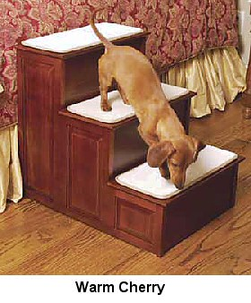 Dog Ramps & Steps |  Dog Car Ramps, Indoor Pet Steps, Dog Stairs