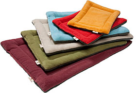 West Paw Designs  | 20% Off Storewide! | Eco  Friendly Fleece, Hemp Dog Beds & Mats