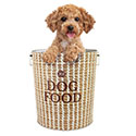 Harry Barker  | FREE SHIP on Orders Over $125 | Beds, Bowls, Dog Food Containers