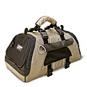 Deluxe Dog Carrier Tan