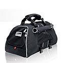 Deluxe Pet Carrier Black