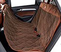 Car & Travel | Traveling With Your Dog | Seat Covers | Safety Harnesses