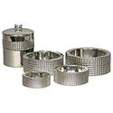 Dog Food Bowl Sets | Pet Food Sets - Dog Food - and - Water - Sets- Treat Tins - Dog Food Storage