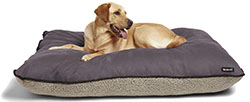 Pillow Dog Beds | Rectangle Dog Beds | Square Pet Beds | Round Dog Beds