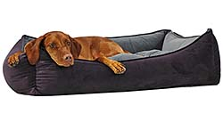 Donut Dog Beds | Donut Pet Beds - Bolster Dog Beds - Nest Pet Beds