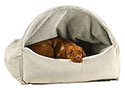 Bolster Dog Beds | Nest Dog Beds | Lounger Beds