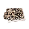 Leopard Dog Blanket